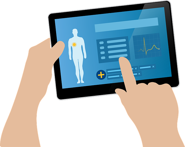 elektronický lékařský záznam